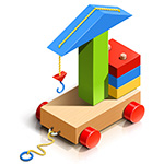 Детски играчки & Хобита